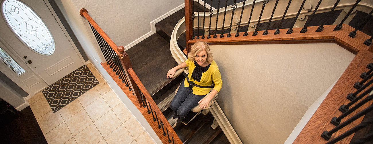 bruno curved stair lift san diego chair stairlift installation