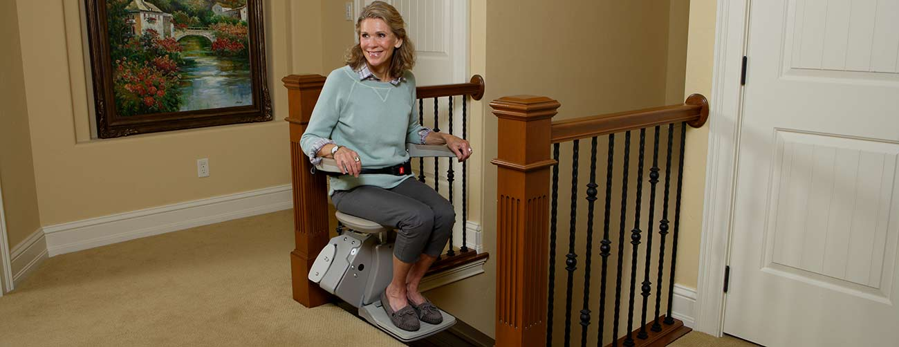 san diego ca indoor home residential stairlift